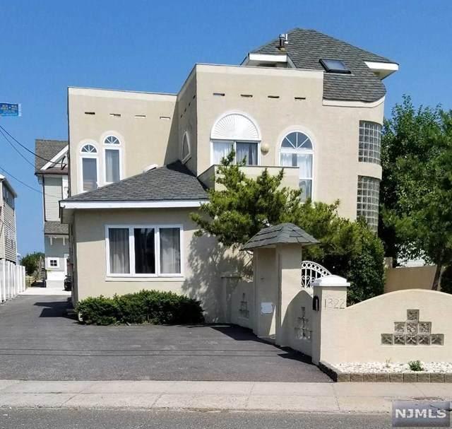 1322 Ocean Avenue, Point Pleasant Beach, NJ 08742 (#20038179) :: NJJoe Group at Keller Williams Park Views Realty
