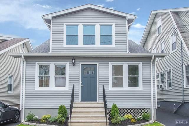 5 Marion Place, Maplewood, NJ 07040 (#20038206) :: NJJoe Group at Keller Williams Park Views Realty