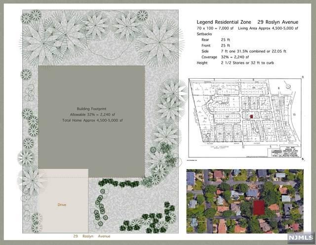 29 Roslyn Avenue, Englewood Cliffs, NJ 07632 (MLS #20038253) :: William Raveis Baer & McIntosh