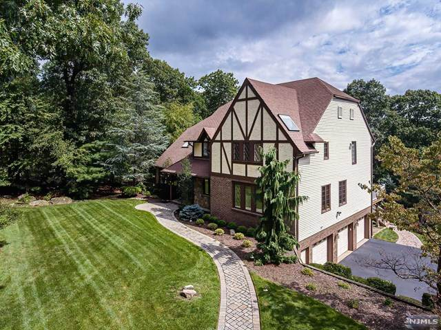 28 Cheyenne Drive, Montville Township, NJ 07045 (MLS #20038258) :: Team Francesco/Christie's International Real Estate