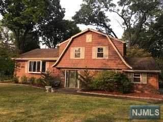 2 Bluehill Road, Norwood, NJ 07648 (MLS #20038272) :: Provident Legacy Real Estate Services, LLC