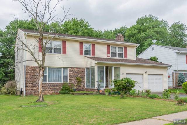 21 Leonhard Drive, Haledon, NJ 07508 (MLS #20038276) :: Team Francesco/Christie's International Real Estate