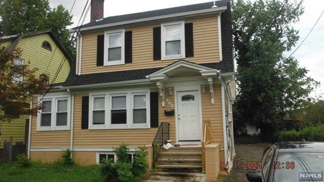 500 Boyden Avenue, Maplewood, NJ 07040 (MLS #20038285) :: Team Francesco/Christie's International Real Estate