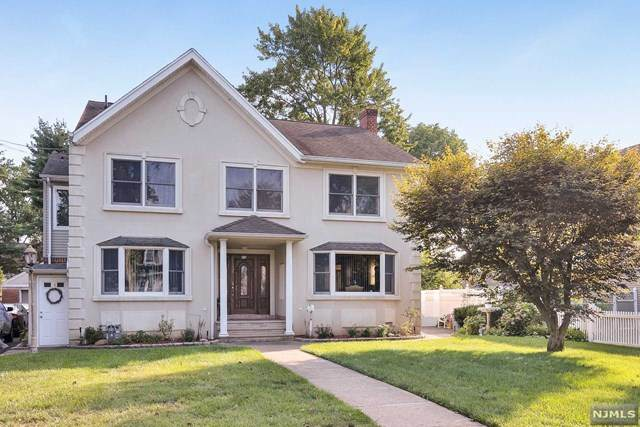45 Highland Avenue, Emerson, NJ 07630 (MLS #20038305) :: Team Francesco/Christie's International Real Estate