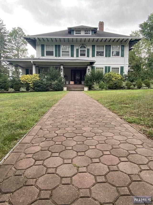 18 Curtis Place, Maplewood, NJ 07040 (MLS #20038325) :: Team Francesco/Christie's International Real Estate