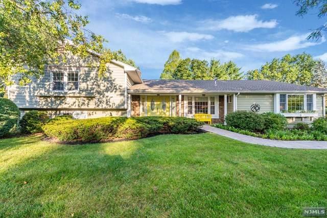 109 Clairmont Drive, Woodcliff Lake, NJ 07677 (MLS #20038362) :: Team Francesco/Christie's International Real Estate