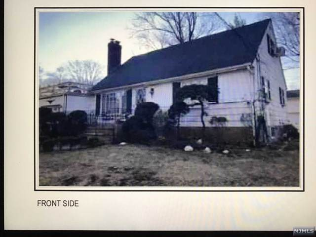 49 Knickerbocker Road, Demarest, NJ 07627 (MLS #20038397) :: William Raveis Baer & McIntosh