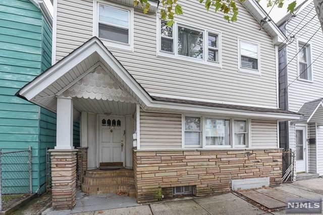 306 N 2nd Street, Harrison, NJ 07029 (MLS #20038419) :: Team Francesco/Christie's International Real Estate