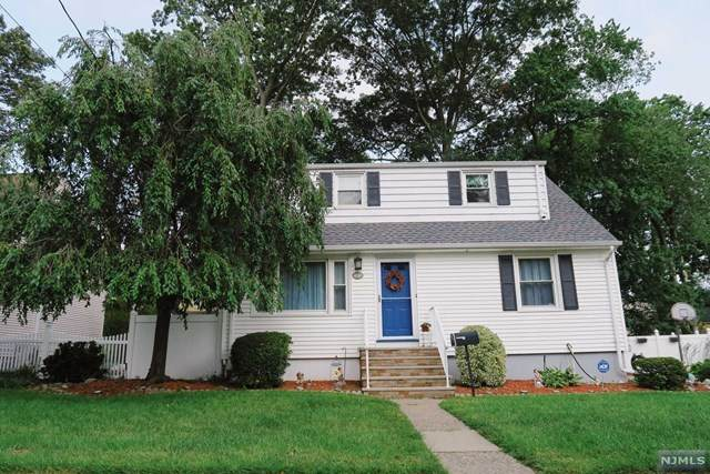317 Howard Street, Twp Of Washington, NJ 07676 (MLS #20038426) :: Team Francesco/Christie's International Real Estate