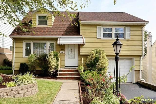 425 Ottawa Avenue, Hasbrouck Heights, NJ 07604 (#20038444) :: NJJoe Group at Keller Williams Park Views Realty