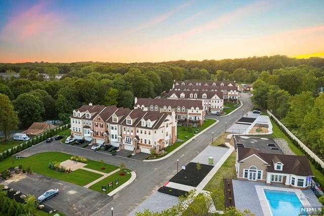 160 Spring Valley Road #201, Montvale, NJ 07645 (#20038471) :: NJJoe Group at Keller Williams Park Views Realty