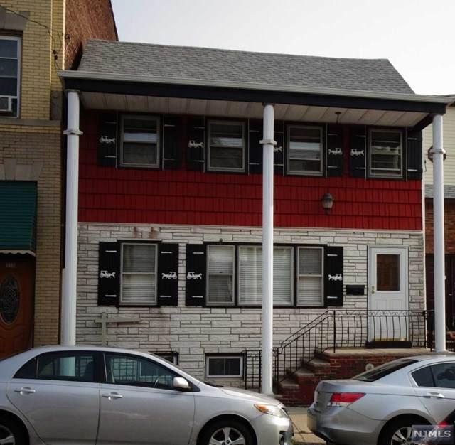 113 Cross Street, Harrison, NJ 07029 (MLS #20038473) :: Team Francesco/Christie's International Real Estate