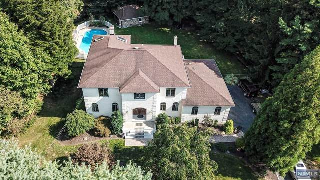 175 Jacksonville Road, Lincoln Park Borough, NJ 07035 (MLS #20038480) :: Team Francesco/Christie's International Real Estate