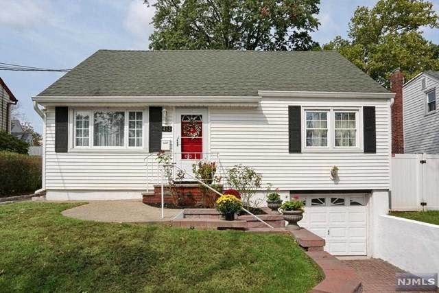 483 S Elm Street, Maywood, NJ 07607 (#20038514) :: NJJoe Group at Keller Williams Park Views Realty