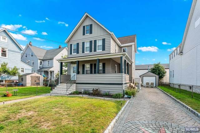 34 Union Street, Dover Town, NJ 07801 (MLS #20038525) :: The Sikora Group