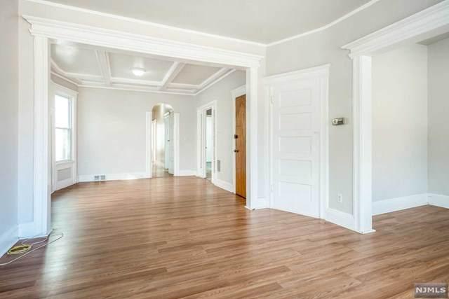 861 Montgomery Street, Jersey City, NJ 07306 (MLS #20038527) :: Team Francesco/Christie's International Real Estate