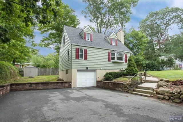 4 Cabot Lane, Kinnelon Borough, NJ 07405 (#20038536) :: NJJoe Group at Keller Williams Park Views Realty