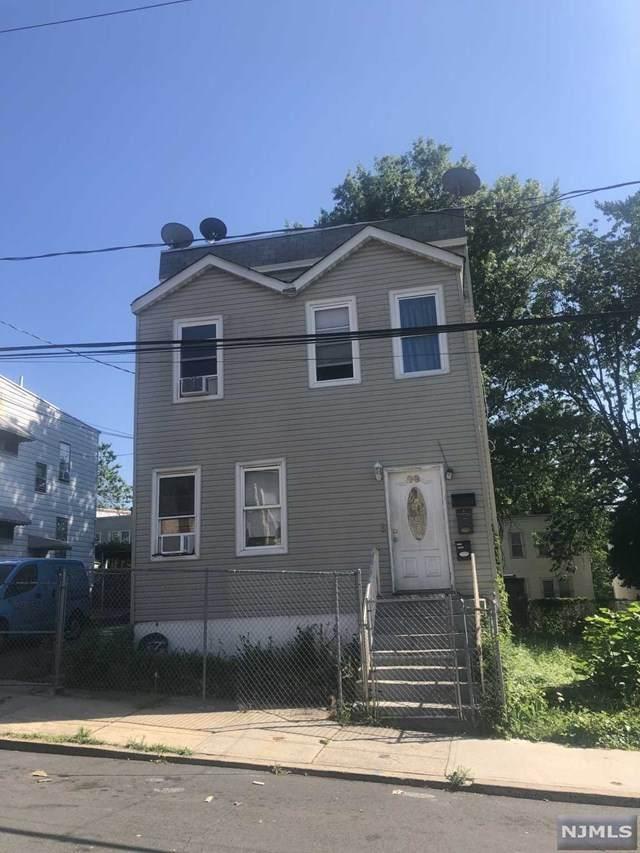 23 Grove Terrace, Irvington, NJ 07111 (#20038541) :: NJJoe Group at Keller Williams Park Views Realty
