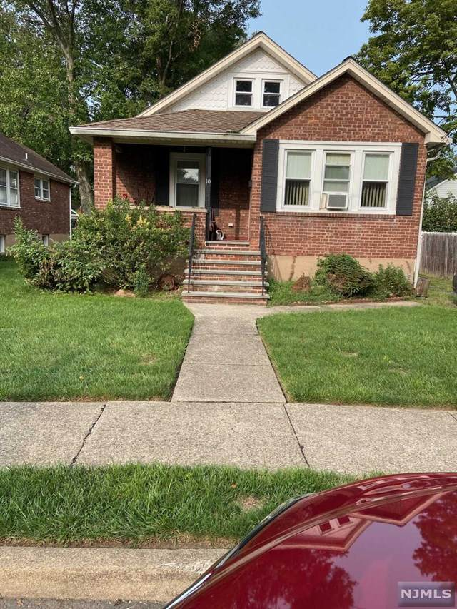 10 Brook Street, Dumont, NJ 07628 (#20038554) :: NJJoe Group at Keller Williams Park Views Realty