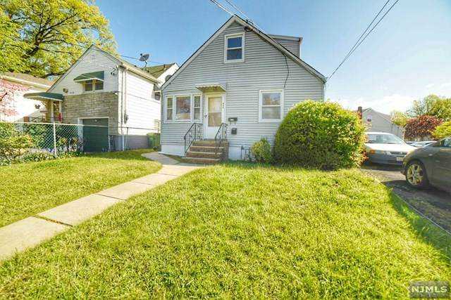 406 Lincoln Street, Linden, NJ 07036 (MLS #20038572) :: Halo Realty