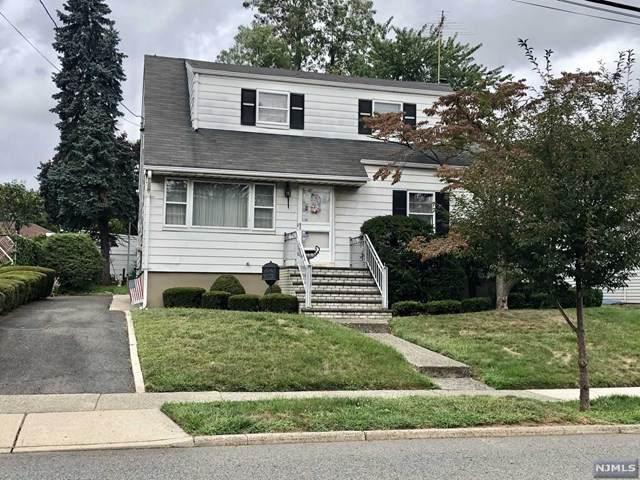 180 Vanderburgh Avenue, Rutherford, NJ 07070 (#20038587) :: NJJoe Group at Keller Williams Park Views Realty