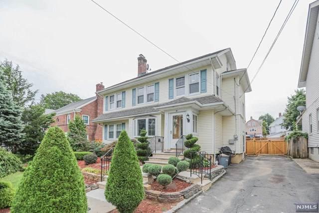41 Essex Street, Belleville, NJ 07109 (#20038612) :: NJJoe Group at Keller Williams Park Views Realty