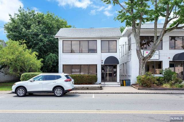 87 Franklin Avenue, Nutley, NJ 07110 (MLS #20038617) :: The Sikora Group