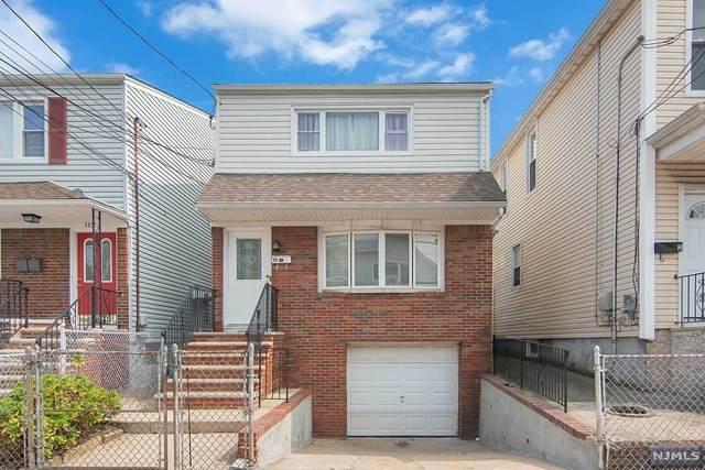 111 Patterson Street, Harrison, NJ 07029 (MLS #20038662) :: Team Francesco/Christie's International Real Estate