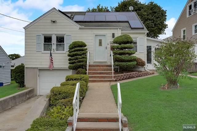 108 Bogle Avenue, North Arlington, NJ 07031 (MLS #20038673) :: Team Francesco/Christie's International Real Estate