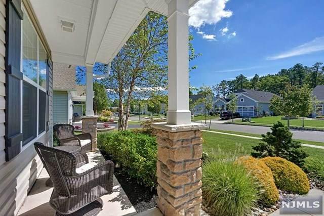 279 Newport Way, Little Egg Harbor, NJ 08087 (MLS #20038744) :: Team Francesco/Christie's International Real Estate