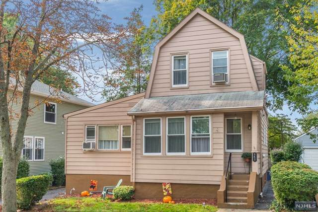 141 Pake Street, Nutley, NJ 07110 (MLS #20038746) :: The Sikora Group