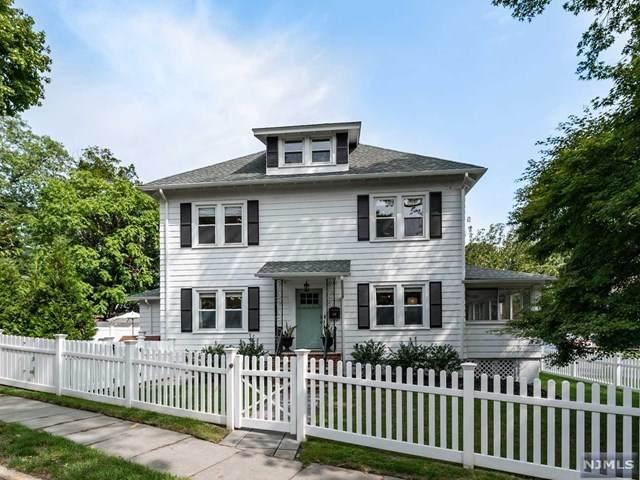 467 Belleville Avenue, Glen Ridge, NJ 07028 (MLS #20038759) :: Team Francesco/Christie's International Real Estate
