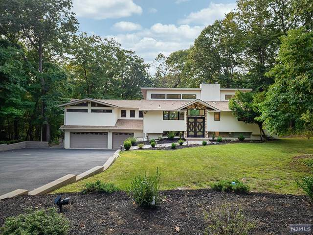 34 Stony Brook Road, Montville Township, NJ 07045 (MLS #20038781) :: Team Francesco/Christie's International Real Estate