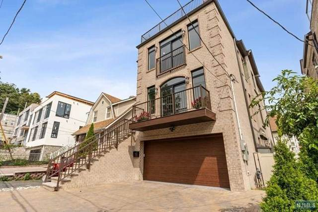 37 Winterburn Place, Edgewater, NJ 07020 (MLS #20038782) :: Team Francesco/Christie's International Real Estate
