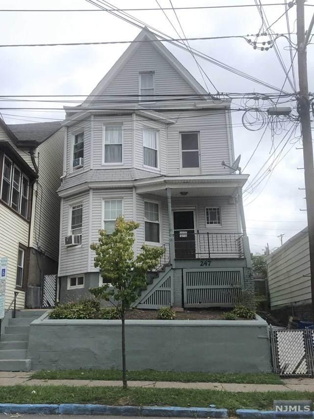 247 N 6th Street, Prospect Park, NJ 07508 (MLS #20038817) :: Team Francesco/Christie's International Real Estate