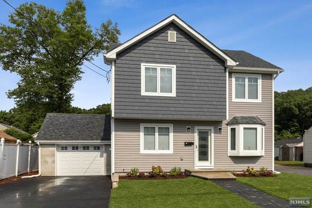 101 Jefferson Street, Wanaque, NJ 07420 (MLS #20038841) :: Team Francesco/Christie's International Real Estate