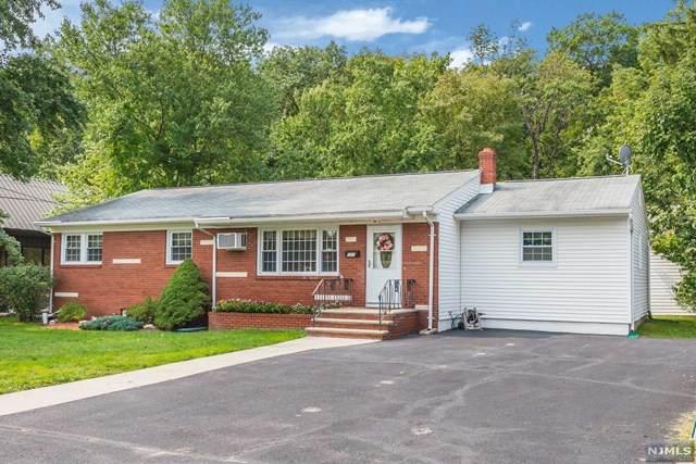 101 Ringwood Avenue, Wanaque, NJ 07465 (MLS #20038843) :: Team Francesco/Christie's International Real Estate