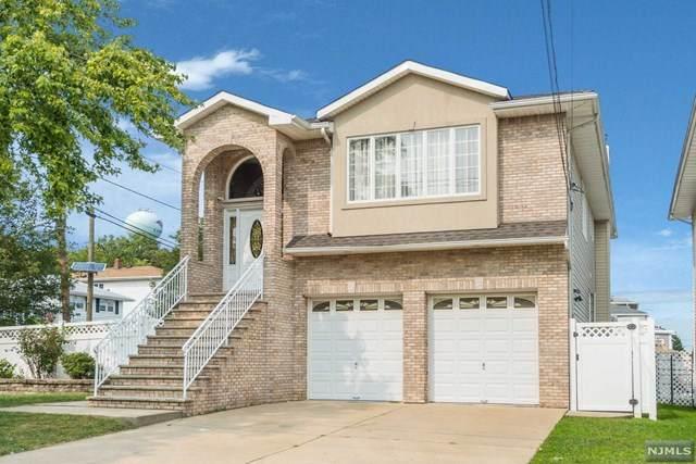 44 Willard Street, Lodi, NJ 07644 (MLS #20038853) :: Team Francesco/Christie's International Real Estate