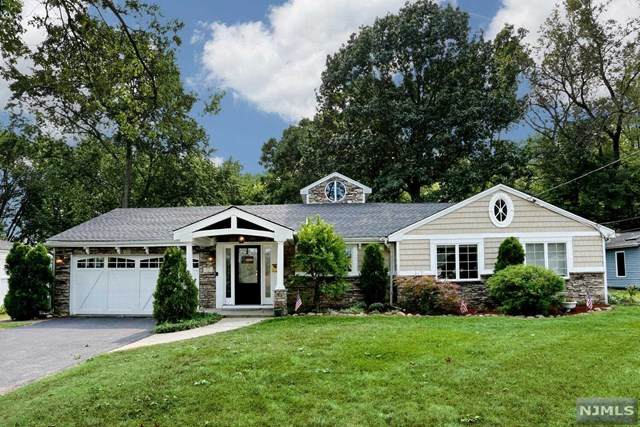 151 Eagle Drive, Emerson, NJ 07630 (MLS #20038887) :: Team Francesco/Christie's International Real Estate
