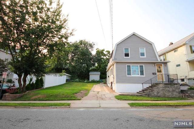 353 4th Street, Lyndhurst, NJ 07071 (#20038925) :: NJJoe Group at Keller Williams Park Views Realty