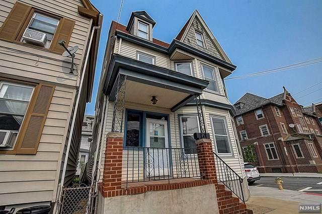 316 Jersey Street, Harrison, NJ 07029 (MLS #20038975) :: Provident Legacy Real Estate Services, LLC