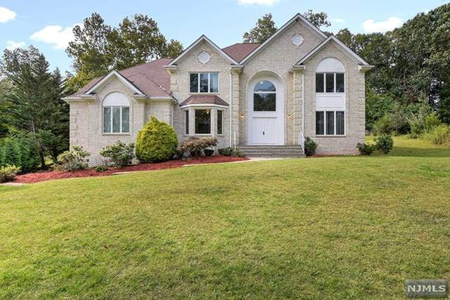 23 Mary Drive, Montville Township, NJ 07082 (MLS #20038984) :: Team Francesco/Christie's International Real Estate