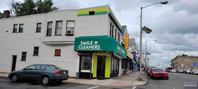 1380 Springfield Avenue, Irvington, NJ 07111 (#20039004) :: NJJoe Group at Keller Williams Park Views Realty
