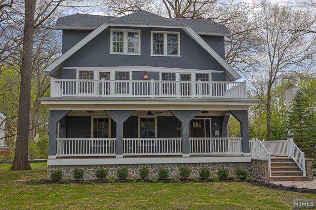 45 Lowell Avenue, Mountain Lakes Boro, NJ 07046 (MLS #20039019) :: Team Francesco/Christie's International Real Estate