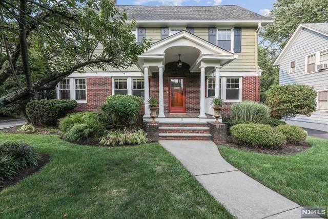 5 Tuxedo Road, Glen Ridge, NJ 07028 (MLS #20039026) :: Team Francesco/Christie's International Real Estate