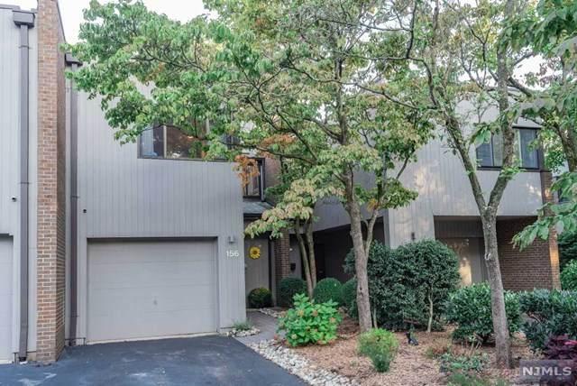 156 Pond Drive, Twp Of Washington, NJ 07676 (MLS #20039042) :: Team Francesco/Christie's International Real Estate