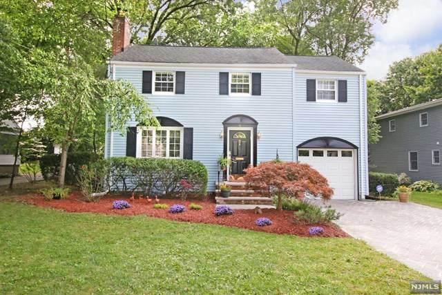 78 Waldron Avenue, Glen Rock, NJ 07452 (MLS #20039045) :: Team Francesco/Christie's International Real Estate