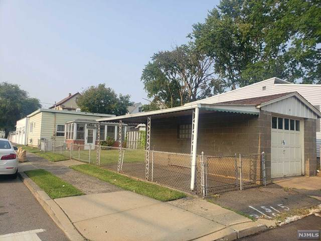 55 Franklin Avenue, Garfield, NJ 07026 (#20039085) :: NJJoe Group at Keller Williams Park Views Realty