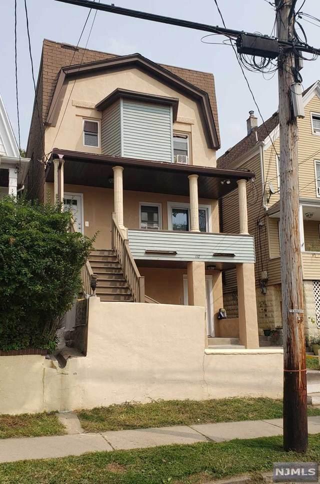 110 Wessington Avenue, Garfield, NJ 07026 (#20039087) :: NJJoe Group at Keller Williams Park Views Realty