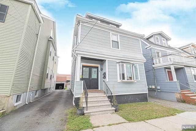 16 Jacoby Street, Maplewood, NJ 07040 (MLS #20039090) :: Team Francesco/Christie's International Real Estate